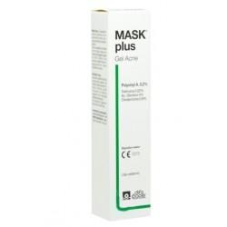 Difa Cooper Mask Plus Gel acne protettivo esfoliante purificante 50 ml
