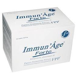 Immun'age Forte 60 Buste Integratore Antiossidante per Difese Immunitarie