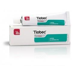 Tiobec crema con acido alfa lipoico antiossidante per infiammazioni 25 ml