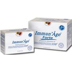 Immun'age 60 Buste Integratore Antiossidante per le Difese Immunitarie