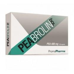 Peabrolin Dol integratore per funzionalità articolare e tensione 20 capsule