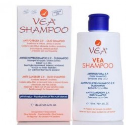 Vea Olio Shampoo Antiforfora Z.P. 125ml