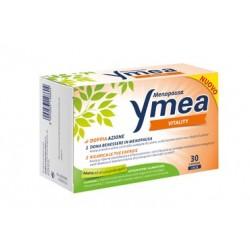 Ymea Vitality 30 Capsule - Integratore Energetico per la Menopausa