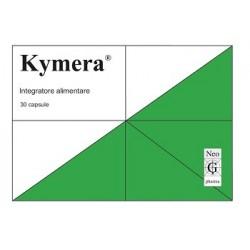 Kymera integratore con Boswellia per il benessere articolare 30 capusule