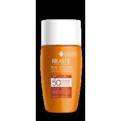 RILASTIL SUN SYS WATER SPF50+