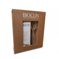 BIOCLIN BIO ARGAN 100ML+SPAZZ