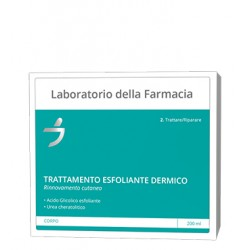 Trattamento Esfoliante Dermico Corpo 200 ml
