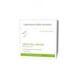 Crema Viso Pelli Impure - Seborrea e Acne 50 ml