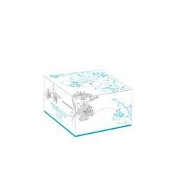 Cofanetto Viso Idratante - Siero Acido Ialuronico 40 ml + Crema Texture Leggera 50 ml