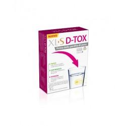 Xls D-Tox - Integratore Alimentare Detossinante 8 Stick