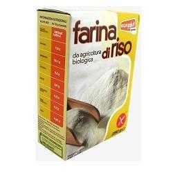 EasyGlut Farina di Riso Biologica Senza Glutine 250 g