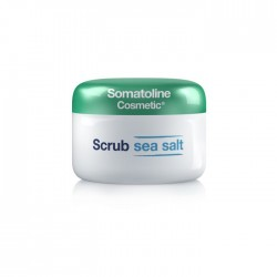 SOMAT C SCRUB SEA SALT 350G