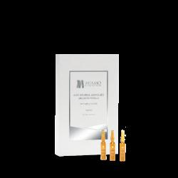 Miamo Age Reverse Ampoules 10 Fiale ad Azione Antirughe