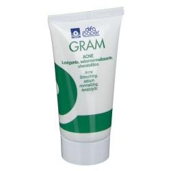 Gram Acne crema sebonormalizzante e cheratolica per imperfezioni 50 ml