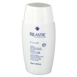 Rilastil D-Clar Crema Viso Depigmentante e Uniformante SPF 50+