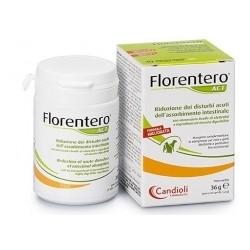 FLORENTERO ACT 30 COMPRESSE MANGIME COMPLEMENTARE PER CANI E GATTI