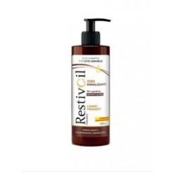 Restivoil Fisiologico 400ml - Shampoo Sebonormalizzante per Capelli Normali e Grassi
