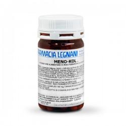 Meno Kol 60 Capsule - Integratore per il Colesterolo