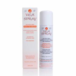 Vea Olio Secco Spray Vitamina E 50ml
