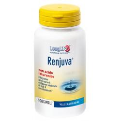 Longlife Renjuva Integratore di Collagene per Pelle e Cartilagini - 100 capsule
