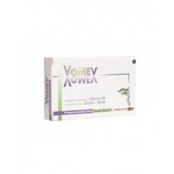 Vomev 30 Compresse - Integratore Digestivo Contro la Nausea
