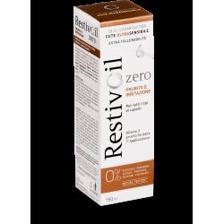 Restivoil Zero Prurito e Irritazione - Shampoo per Cute Sensibile 150ml