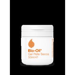 Bio Oil Gel Pelle Secca - Idratante Intensivo Viso e Corpo 50ml