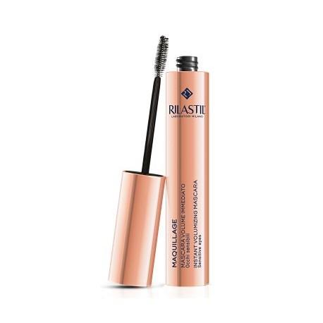 Rilastil Maquillage Mascara Volume Immediato LIMITED EDITION ROSE GOLD