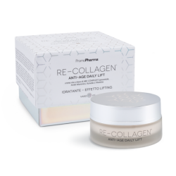 Re-Collagen Crema Viso Antietà Liftante al Collagene 50ml
