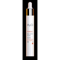 MyCli Vitaboost Siero Attivo Puro alla Vitamina C Antiossidante e Illuminante 10ml