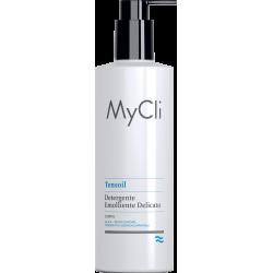 MyCli Tensoil Detergente Emolliente Delicato per il Corpo 400ml