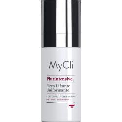 MyCli Reversign Plurintensive Siero Liftante Uniformante per Contorno Occhi e Labbra 30ml