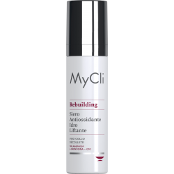 MyCli Reversign Rebuilding Siero Viso Antiossidante Liftante 50ml