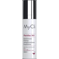MyCli Reversign Pluriday 365 Emulsione Giorno Antiossidante Protettiva spf15 50ml