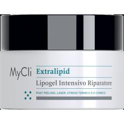 MyCli Extralipid Lipogel Riparatore Intensivo per Pelle Danneggiata 50ml