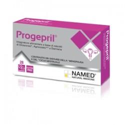 Progepril 28 compresse - Integratore per il ciclo mestruale