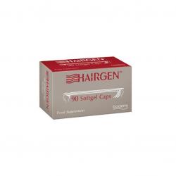 Hairgen Softgel 90 Capsule - Integratore contro la caduta dei capelli