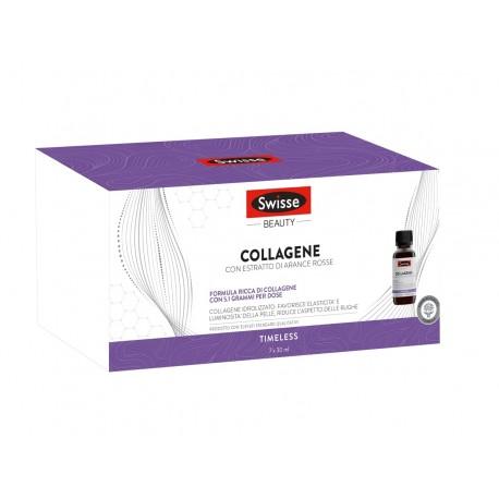 Swisse Collagene - Integratore per la bellezza della pelle 7 flaconcini da 30ml