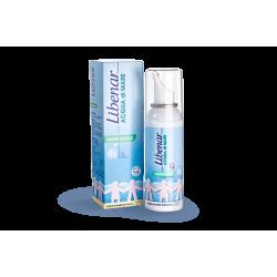 Libenar Acqua di Mare isotonica per igiene nasale - Spray Nasale 100ml