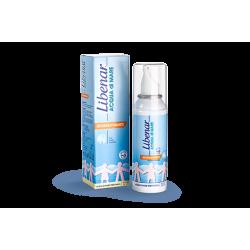Libenar Acqua di Mare Decongestionante - Spray nasale ipertonico 100ml