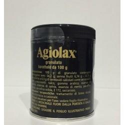 Agiolax granulato barattolo da 250 g