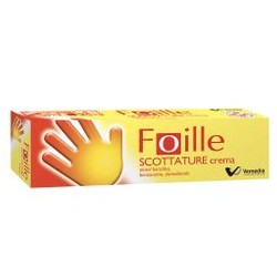 Foille Scottature crema 29,5 g