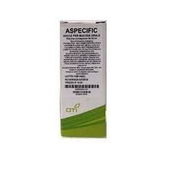 Aspecific gocce 50 ml farmaco omeopatico disintossicante dalle tossine