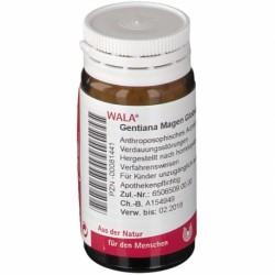 Gentiana Compositum globuli 20 g farmaco omeopatico per dispepsia