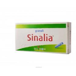 Sinalia granuli 2 tubi 150 g farmaco omeopatico contro le allergie