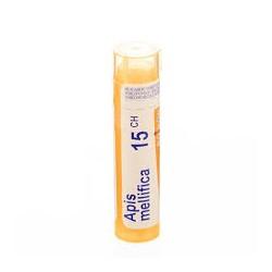 Apis Mellifica 15CH granuli farmaco omeopatico per disturbi cutanei