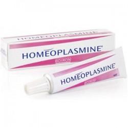 Homeoplasmine pomata omeopatica riparatrice per irritazioni 40 g