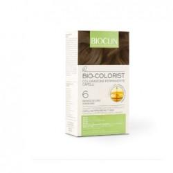 Bioclin Bio Colorist BIONDO SCURO tinta per capelli con Argan BIO