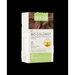 Bioclin Bio Colorist Biondo Chiaro tinta per capelli con Argan BIO