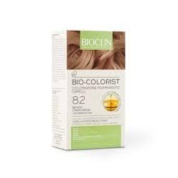 Bioclin Bio Colorist Biondo Chiaro Beige tinta per capelli con Argan BIO